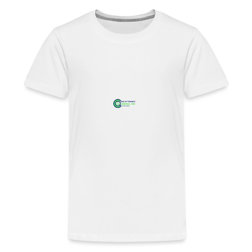 eot75 - Teenage Premium T-Shirt