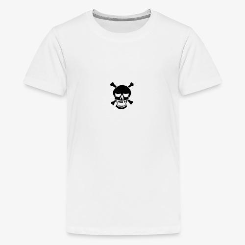 Monster 1990 - Teenager Premium T-Shirt