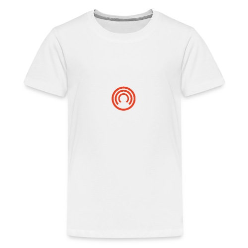 CloakCoin - T-shirt Premium Ado