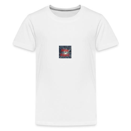 alleskapot - Teenager Premium T-shirt