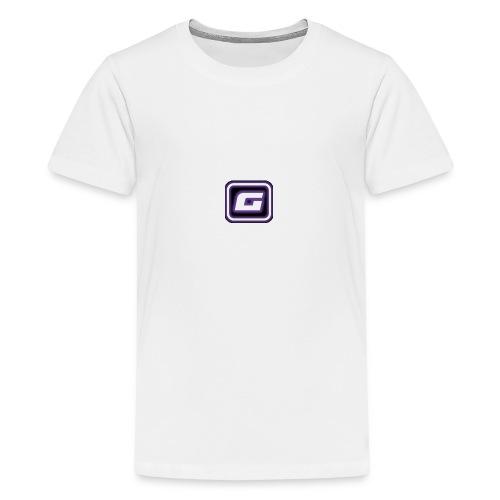 G - Teenager Premium T-shirt
