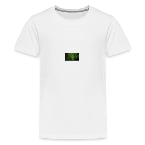 Pasaje - Camiseta premium adolescente