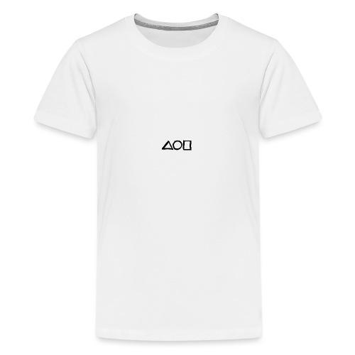 A.O.D - Teenage Premium T-Shirt