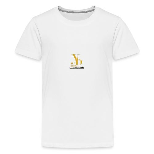 EINISCH YB FAN IMMER EH YB FAN - Teenager Premium T-Shirt