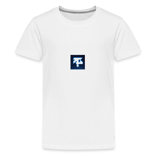 GTF GeorgeBudd - Teenage Premium T-Shirt
