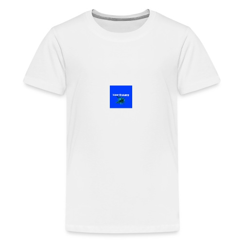 photo - Teenage Premium T-Shirt