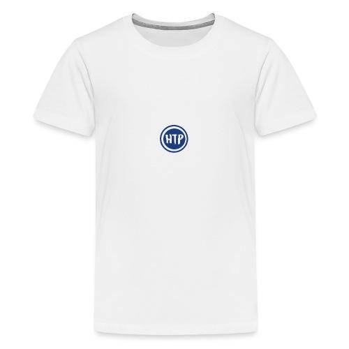 HarveyThePotato Design - Teenage Premium T-Shirt