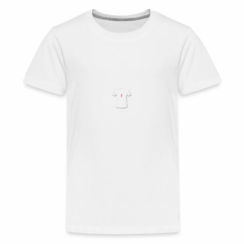 Rafael - Camiseta premium adolescente