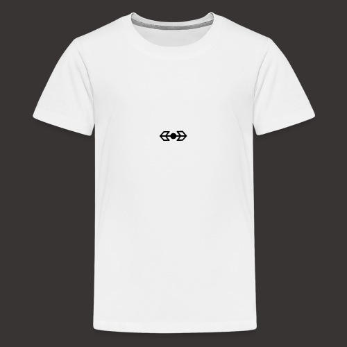 Syk - Teenage Premium T-Shirt