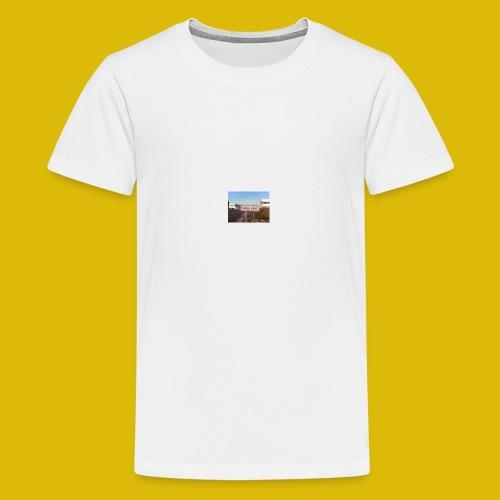 Evasion - T-shirt Premium Ado