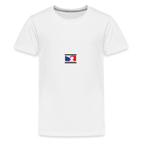 Je suis Vpoteur - T-shirt Premium Ado