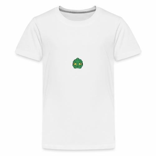 Lezarman Head - T-shirt Premium Ado