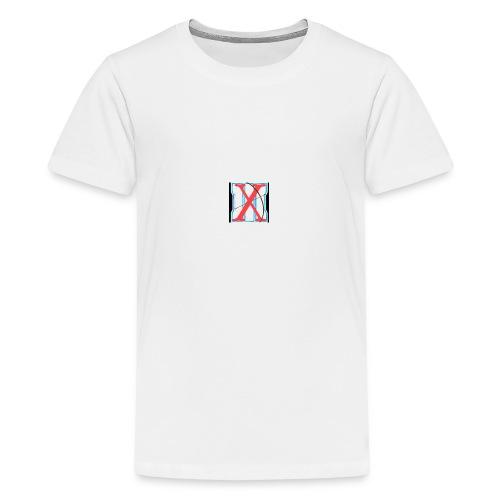 first batch - Teenage Premium T-Shirt