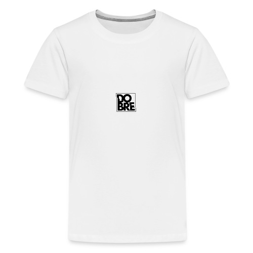 Dobre brothers - Teenage Premium T-Shirt