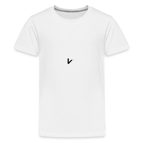 W - T-shirt Premium Ado