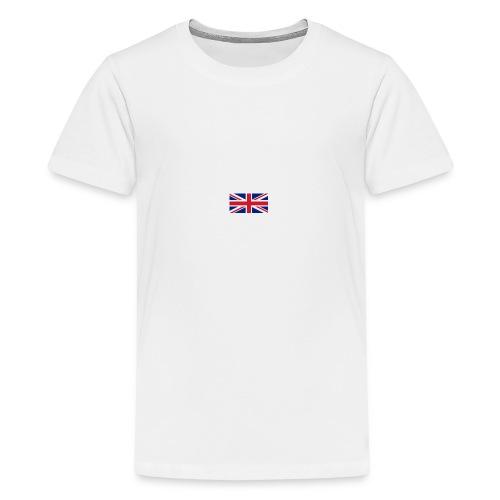 download png - Teenage Premium T-Shirt