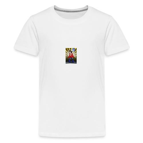 Disco Cool - Teenager Premium T-Shirt