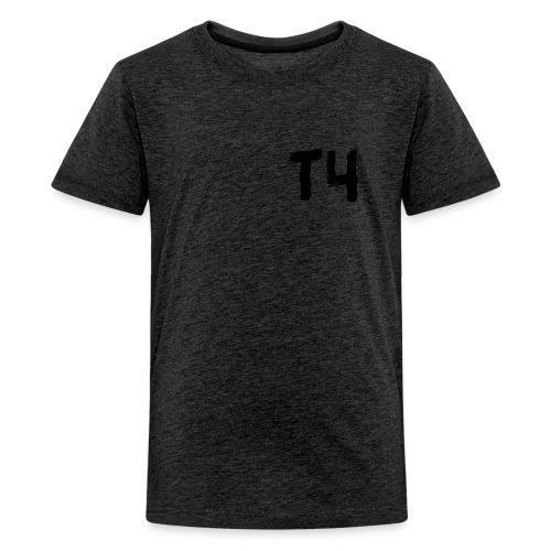 TEAM4 - Teenager Premium T-shirt