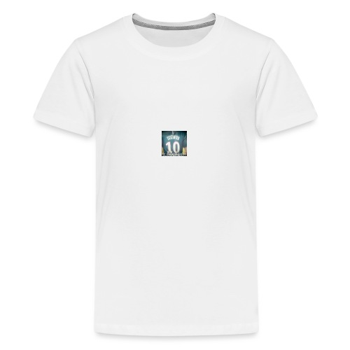 samsung zizizinter case - Teenage Premium T-Shirt