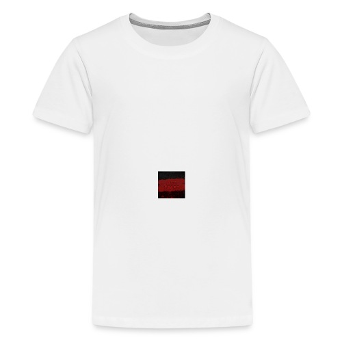 Ace TrApS T-Shirts - Teenage Premium T-Shirt