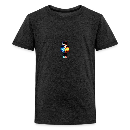 Cooler Skin - Teenager Premium T-Shirt