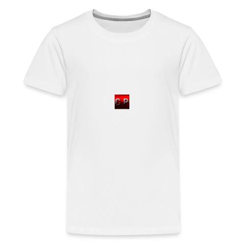 IMG 0200 - Teenage Premium T-Shirt