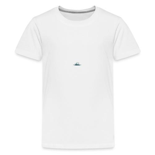 Eagle - Maglietta Premium per ragazzi