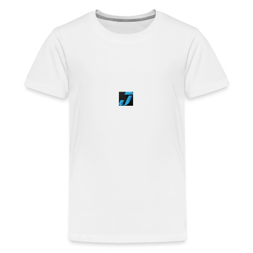 JanVerlieGaming - Teenager Premium T-shirt
