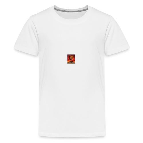 Rich&notre histoire - T-shirt Premium Ado