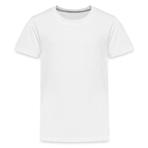 Ba-Si-C (basic) - Full - Teenage Premium T-Shirt