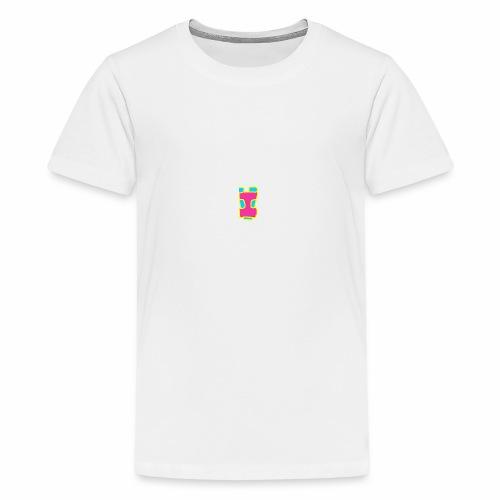 isaac original merch - Teenage Premium T-Shirt