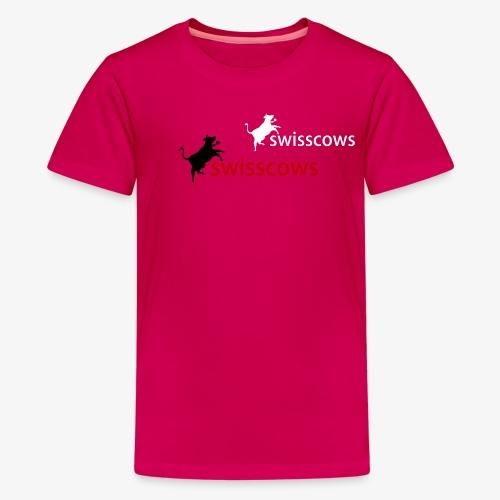Männer T-Shirt - Teenager Premium T-Shirt