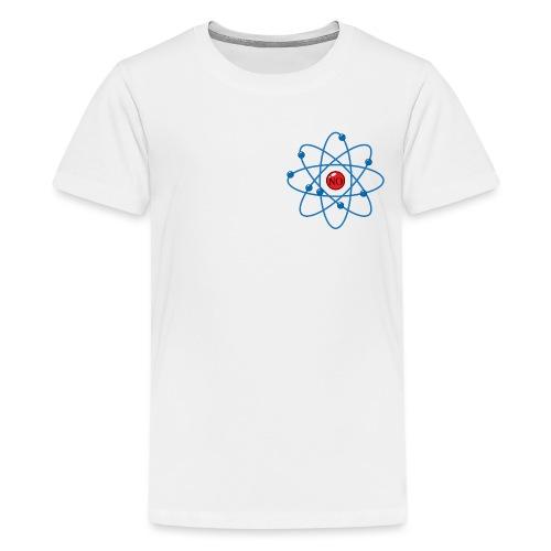 No a las bombas - Camiseta premium adolescente