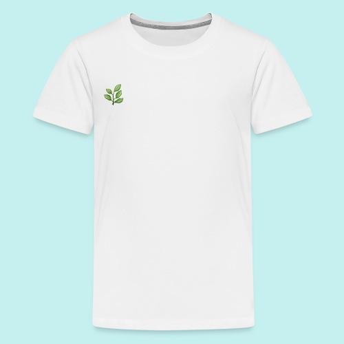 tumblr nbx4yxrkBs1sqdi0go1 400 png - Teenager Premium T-Shirt