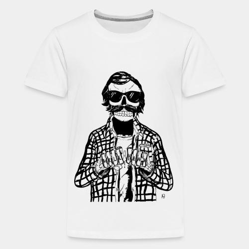 HELL YEAH - Teenage Premium T-Shirt