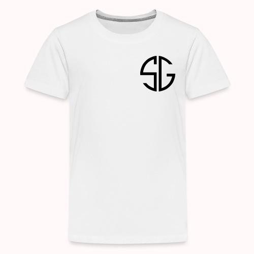 SemGamer Merch - Teenager Premium T-shirt