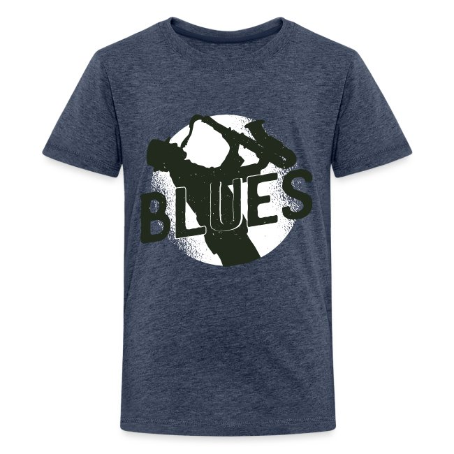 Bestes Blues Design online