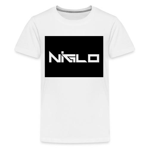 none - T-shirt Premium Ado