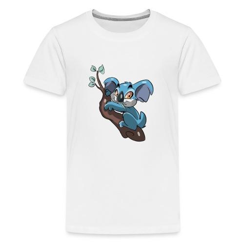 Koala baby rompertje dier - Teenager Premium T-shirt