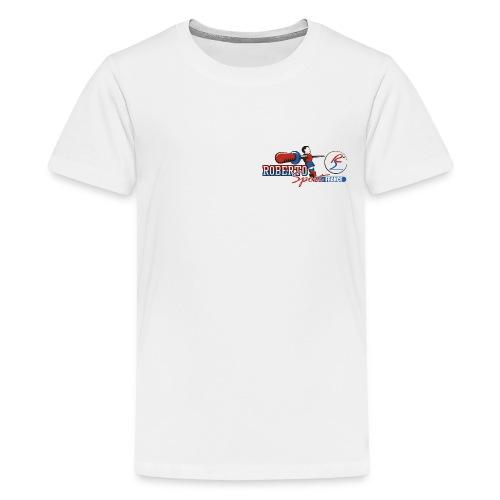 detoure png - T-shirt Premium Ado