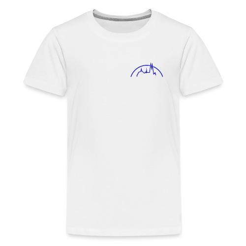 Deine Spediton Logo - Teenager Premium T-Shirt