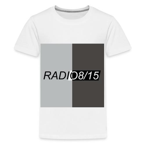 Radio0815 Tasse - Teenager Premium T-Shirt