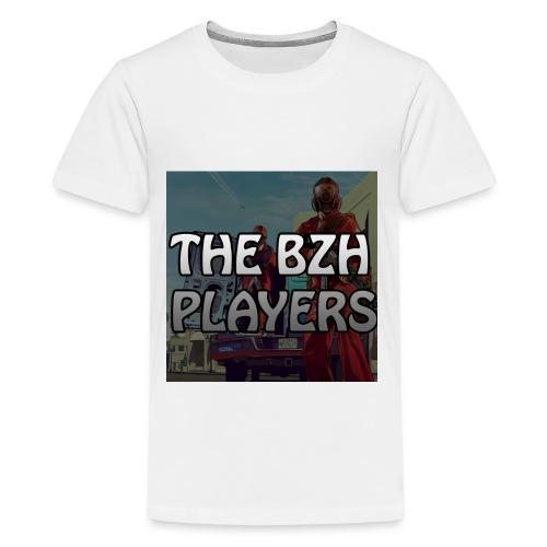 T-Shirt The BloYd - T-shirt Premium Ado
