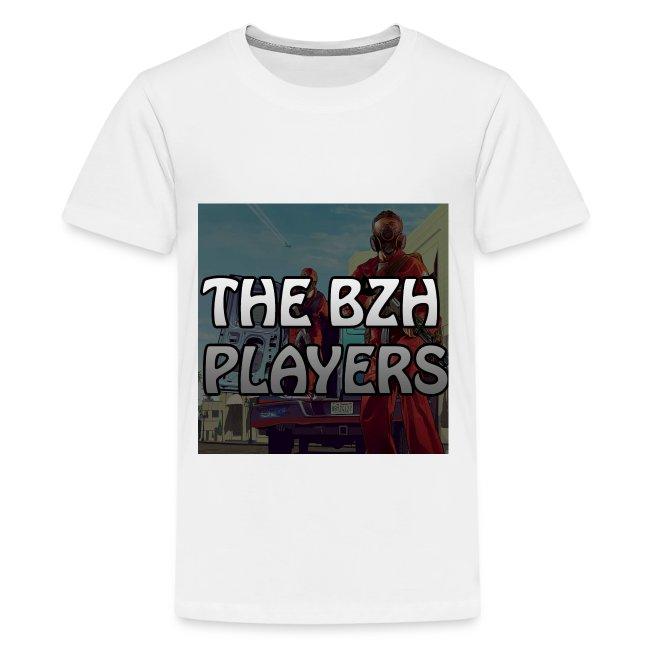 """T-Shirt """"The BloYd"""""""
