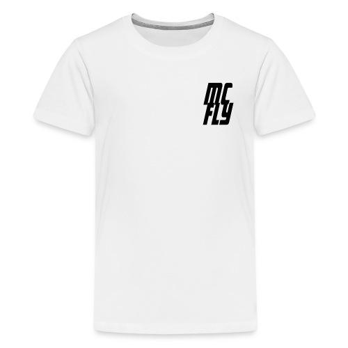 MC FLY - Teenager Premium T-Shirt