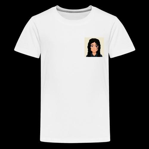 Stokorzi - Teenage Premium T-Shirt