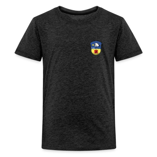 Wappen -NEU- - Teenager Premium T-Shirt
