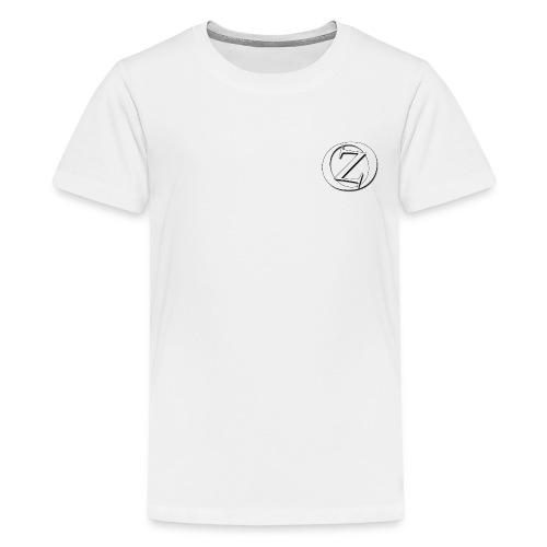 Orozo - Teenage Premium T-Shirt