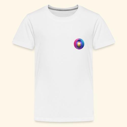 Luminus - Teenager Premium T-Shirt