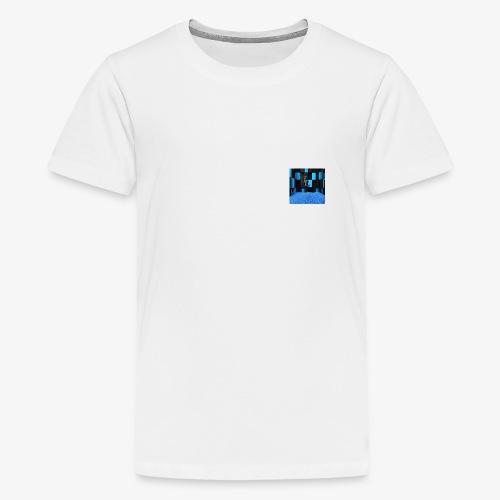 lol liver Merchandise - Teenage Premium T-Shirt